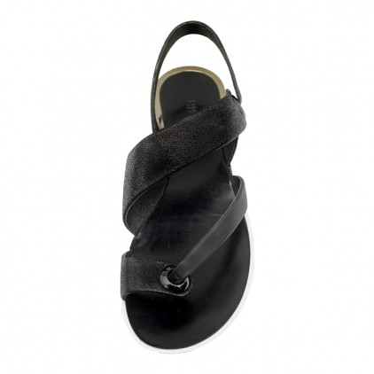 Sailor Black Calfskin